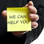 hulp advies begeleiding
