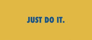 plan van aanpak kom in actie just do it