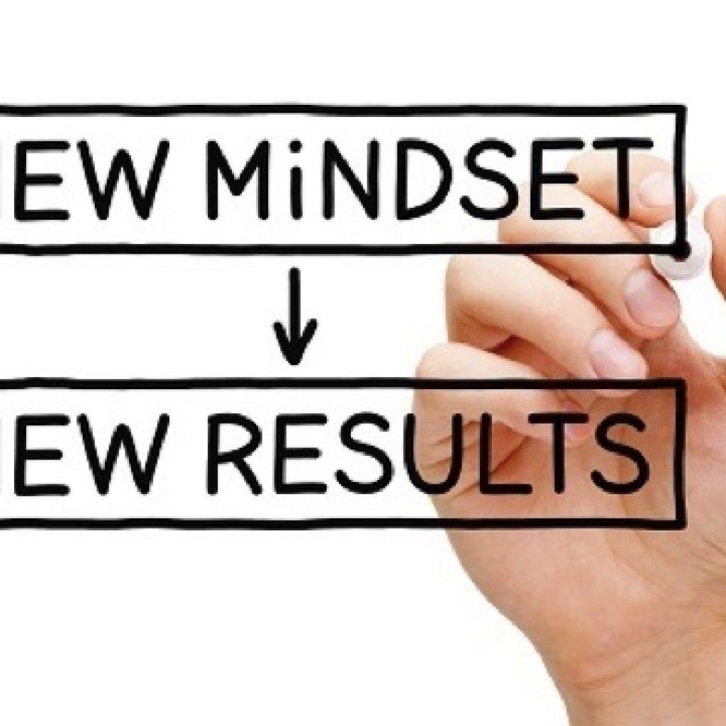 mindset results acquisitie cliënten