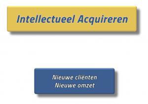 intellectueel acquireren voor advocaten en notarissen