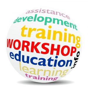 workshop training diensten ontwikkeling