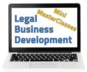 Mini MasterClass advocatuur notariaat