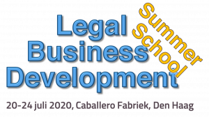 legal business development summerschool-2020