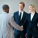 clientrelatie acquisitie