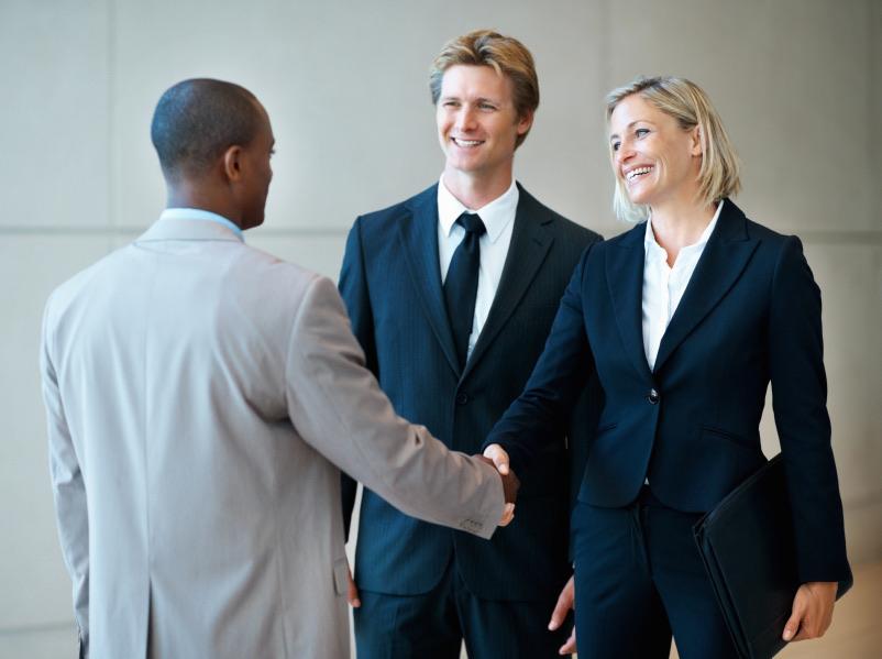 clientrelatie acquisitie medewerkers