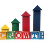 groei succes ontwikkeling