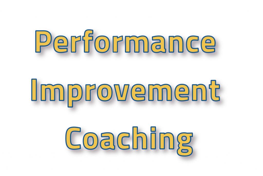 acquisitie performance improvement coaching