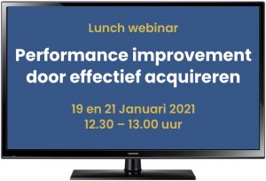 webinar acquisitie coaching januari 2021