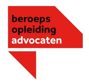 Beroepsopleiding advocaten advocatuur